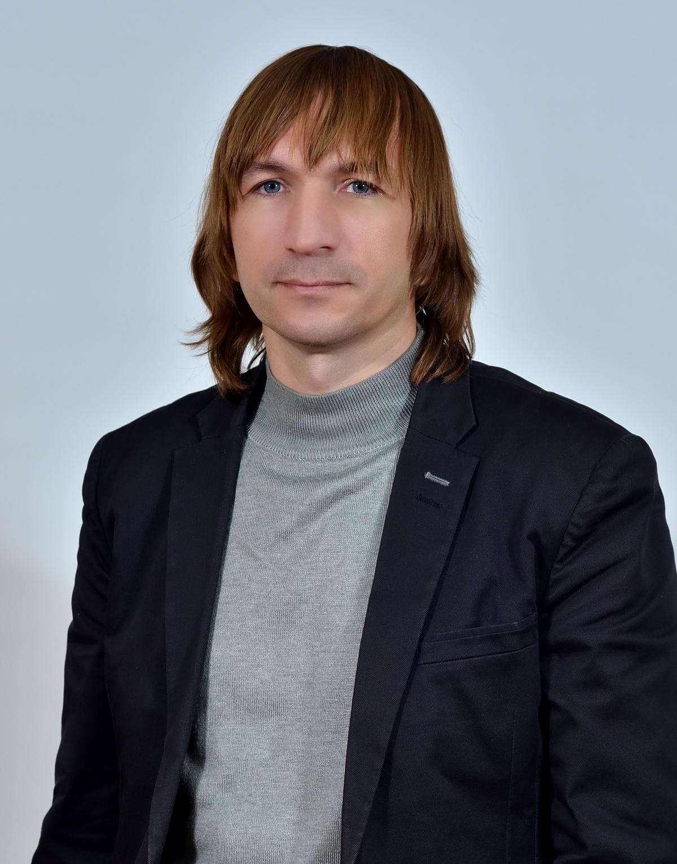 Бабич Олександр Борисович
