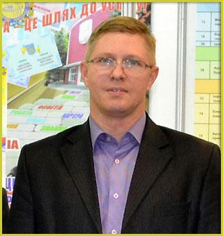 Солодухін Станіслав Володимирович