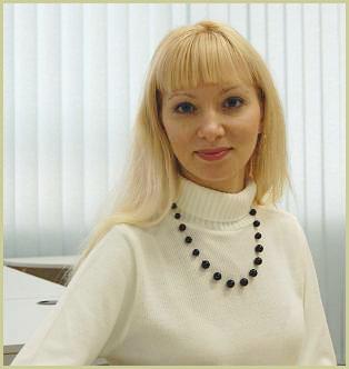 Хорошун Вікторія Василівна
