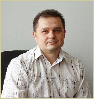 Комазов Павло Валерійович