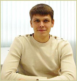 Мержинський Євген Костянтинович