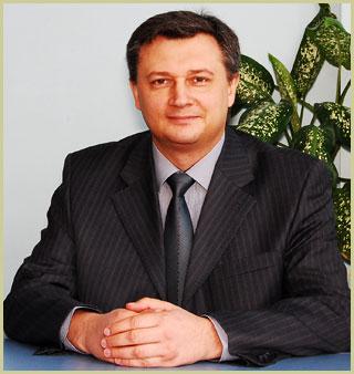 Глущевський В`ячеслав Валентинович