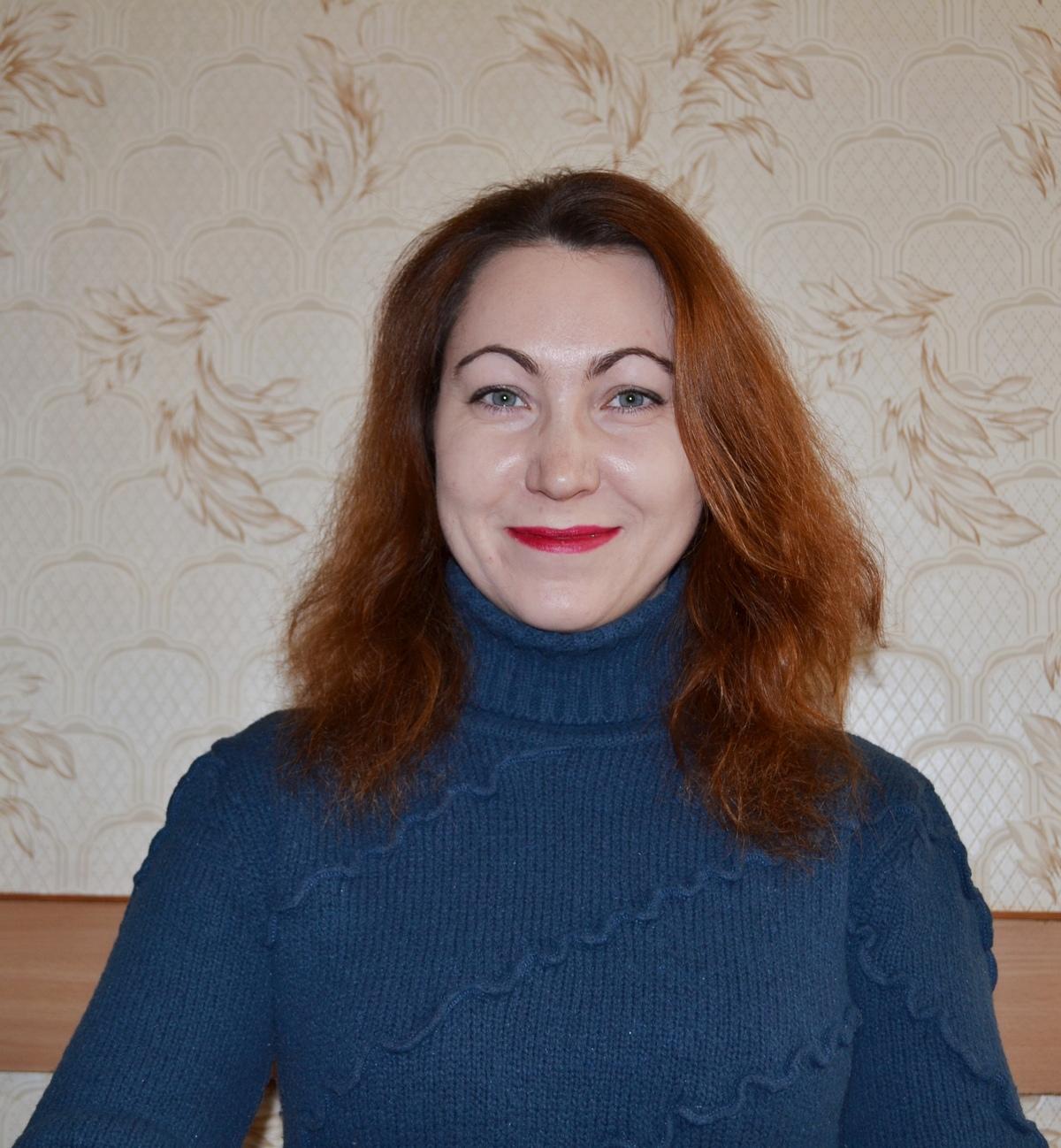 Воденнікова Ольга Сергіївна