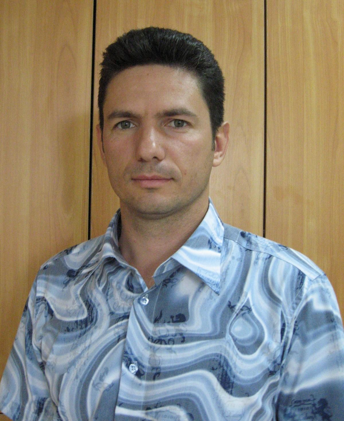 Самченко Роман Васильович
