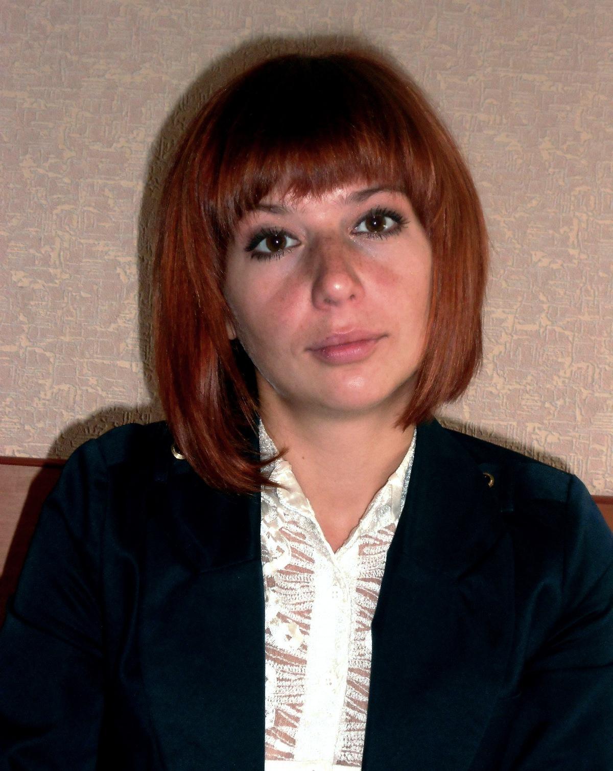 Мішук Катерина Миколаївна