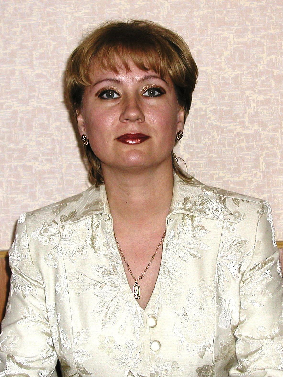 Арутюнян Ірина Андріївна