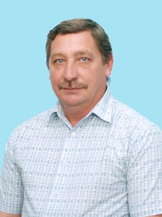 Верьовкін Леонід Леонідович