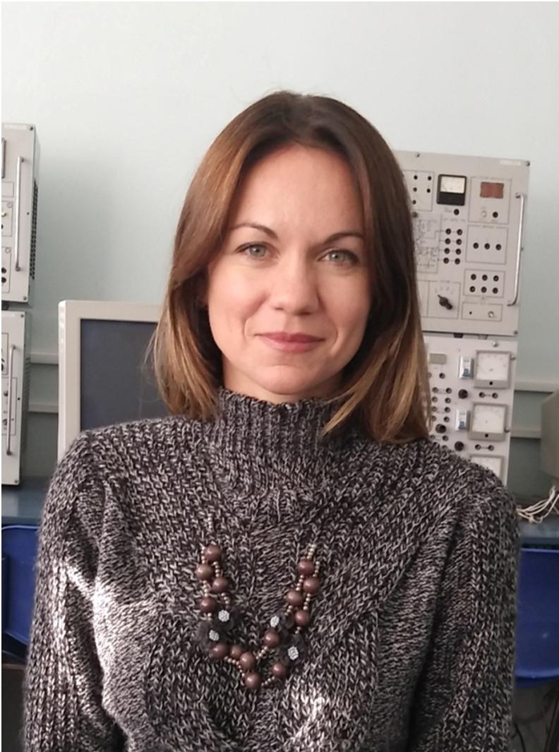 Ніконова Аліна Олександрівна