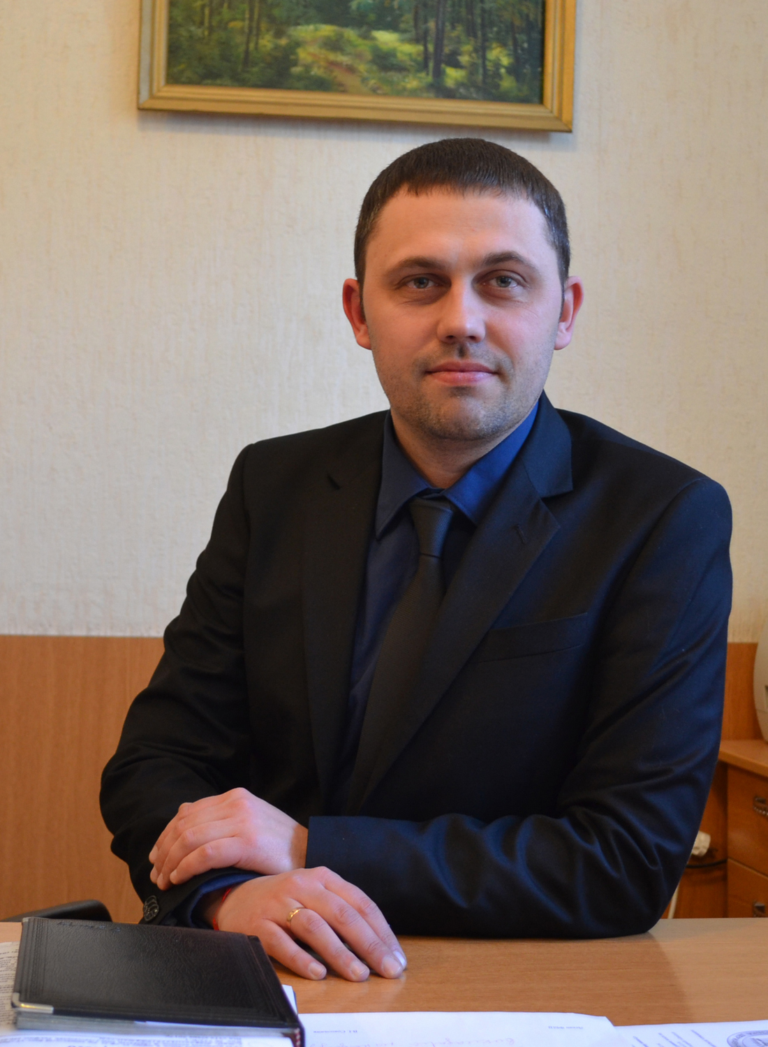 Федченок Олександр Іванович