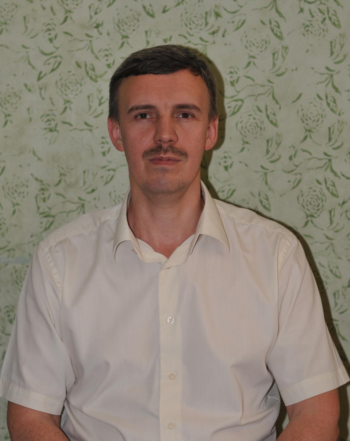 Таратута Костянтин Васильович