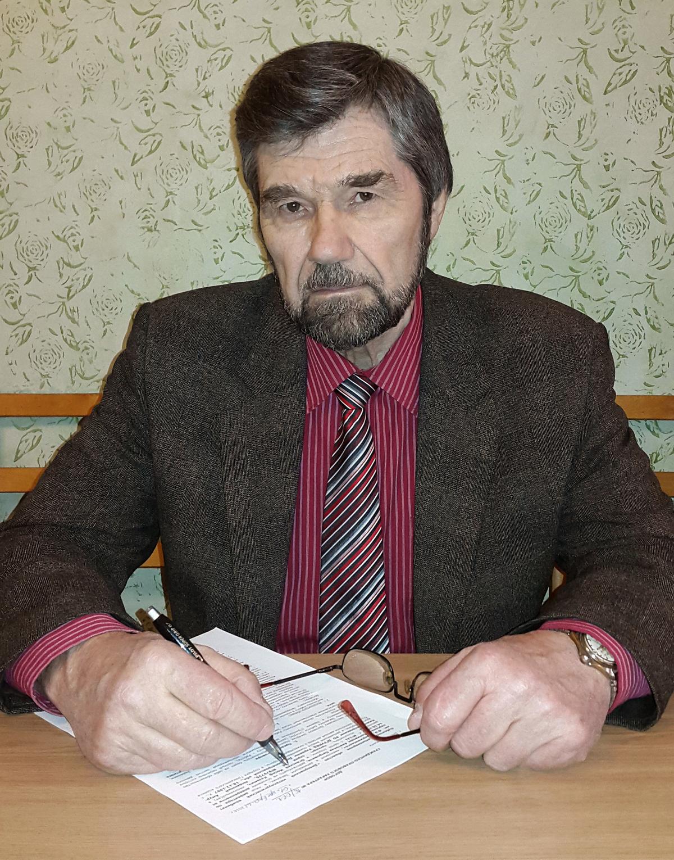 Огінський Йосип Кузьмич