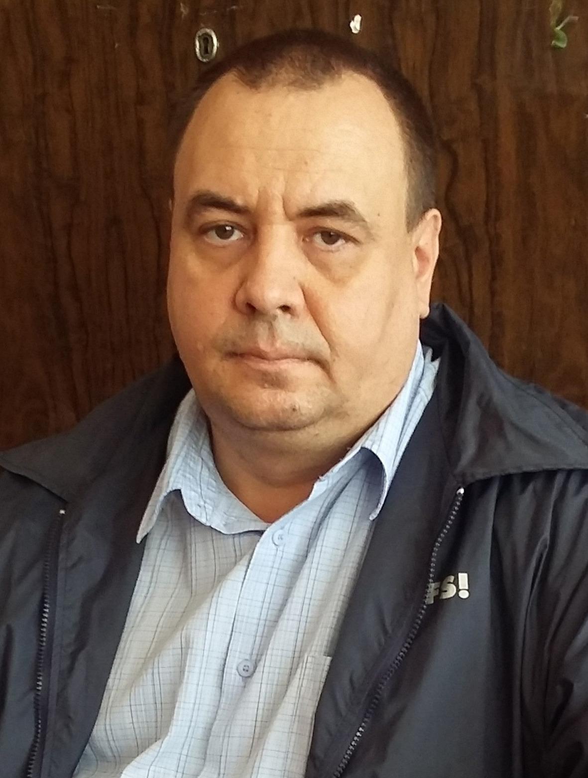 Товарниченко Володимир Олександрович