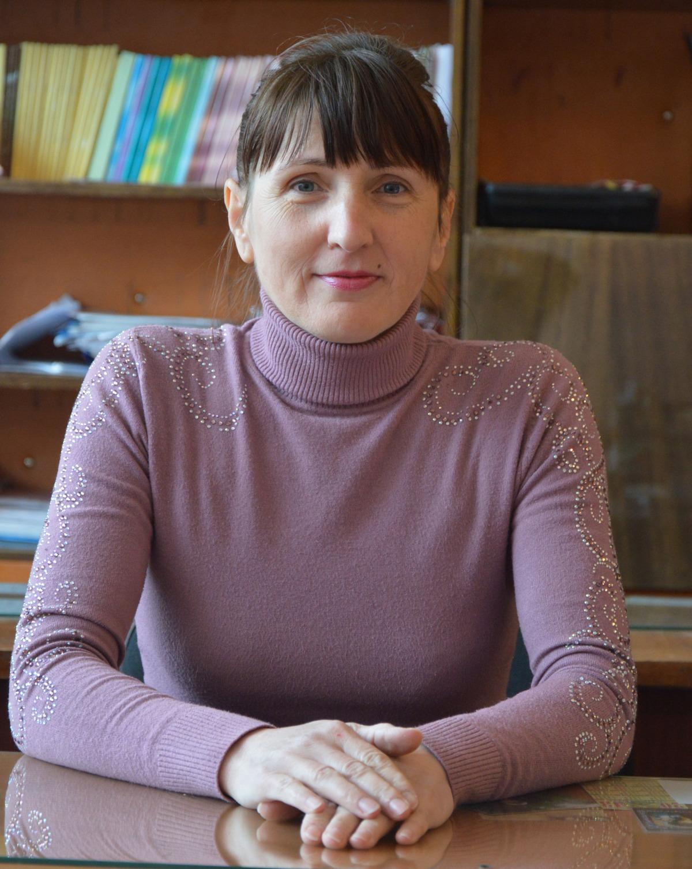 Петухова  Ольга Василівна