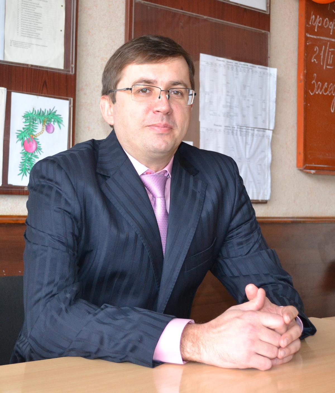 Пожуєв Андрій Володимирович
