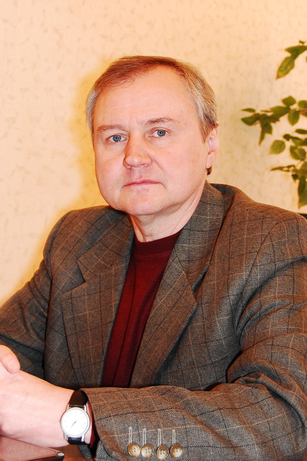Проценко Віктор Максимович