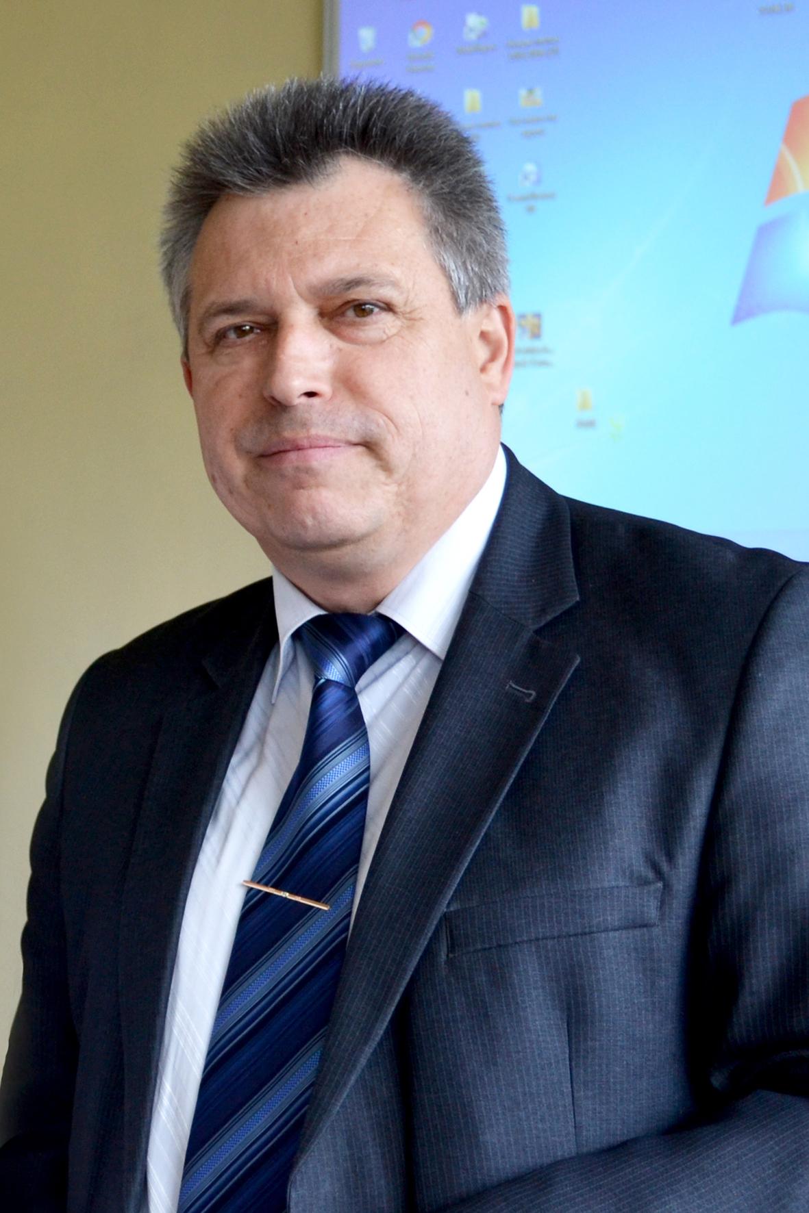 Банах Віктор Аркадійович