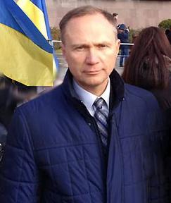 Коломоєць Геннадій Павлович