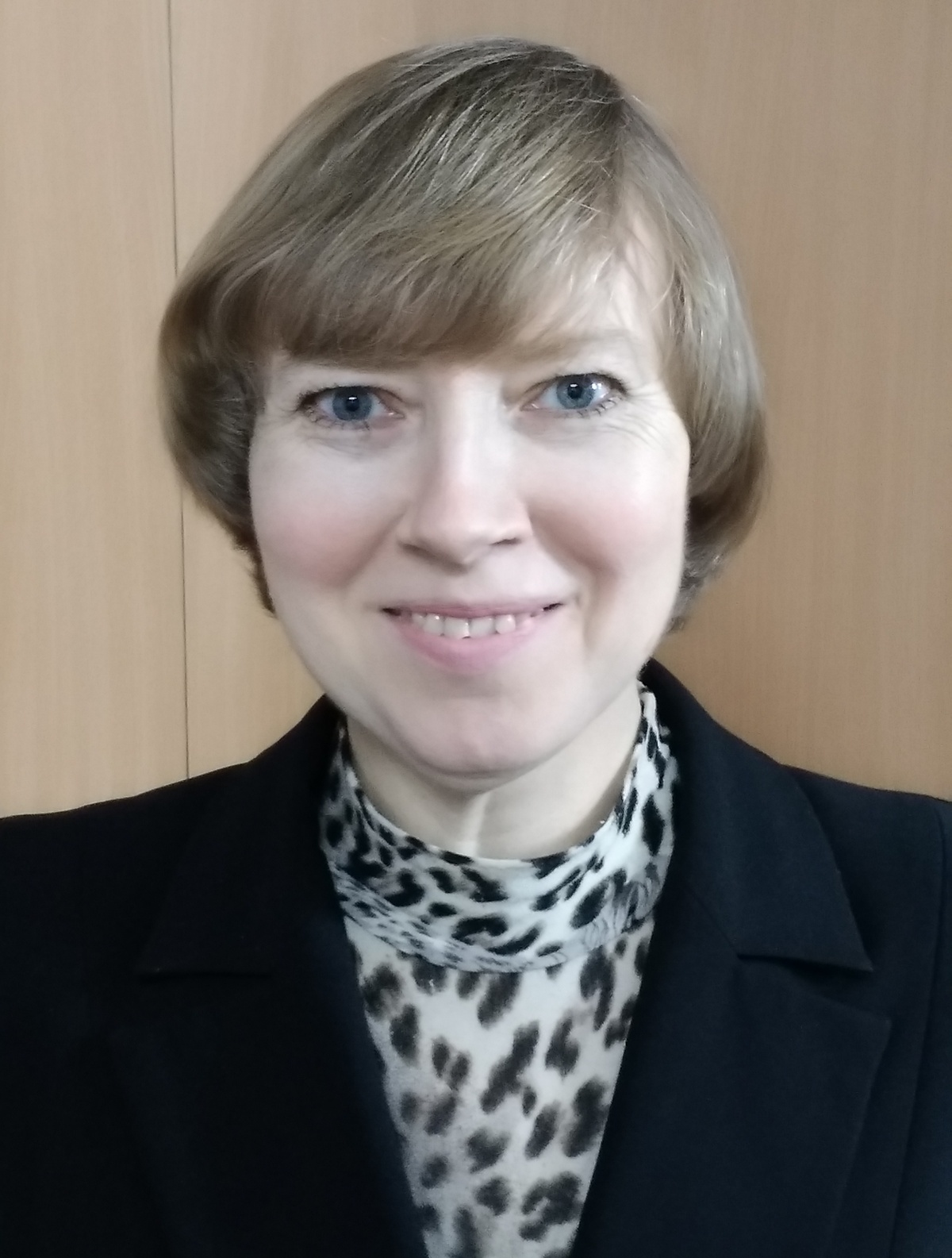 Скрипник Ірина Анатоліївна