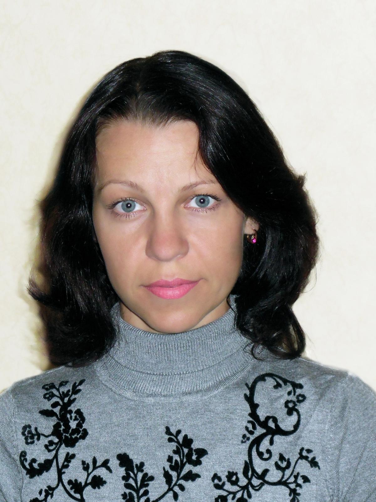 Лимаренко Юлія Олексіївна