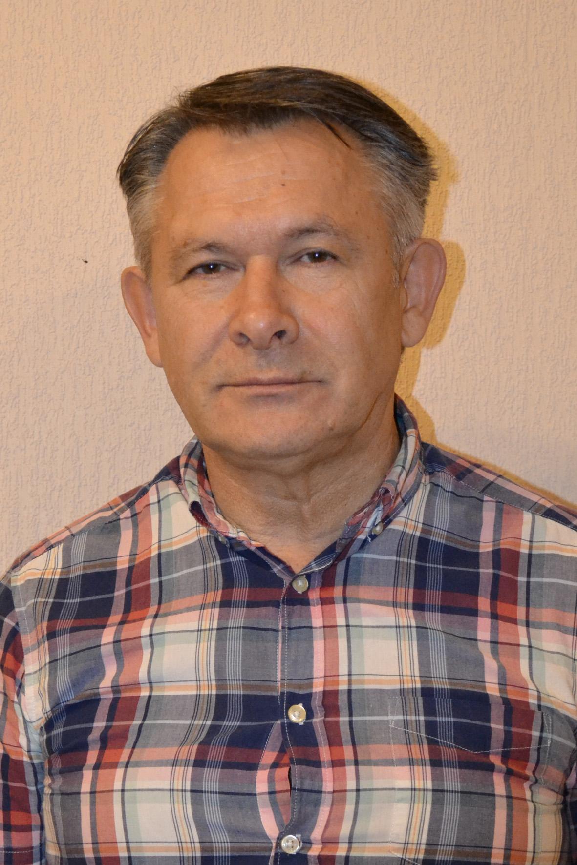 Вербицький Володимир Григорович