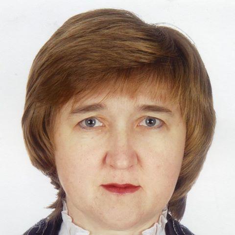 Полякова Наталія Петрівна
