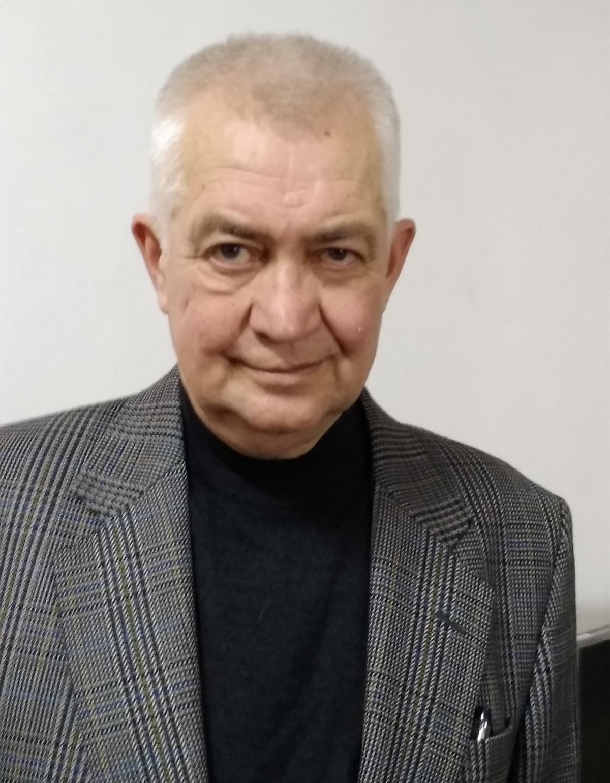 Заяц Валерій Іванович