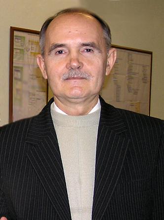 Попівщий Василь Іванович
