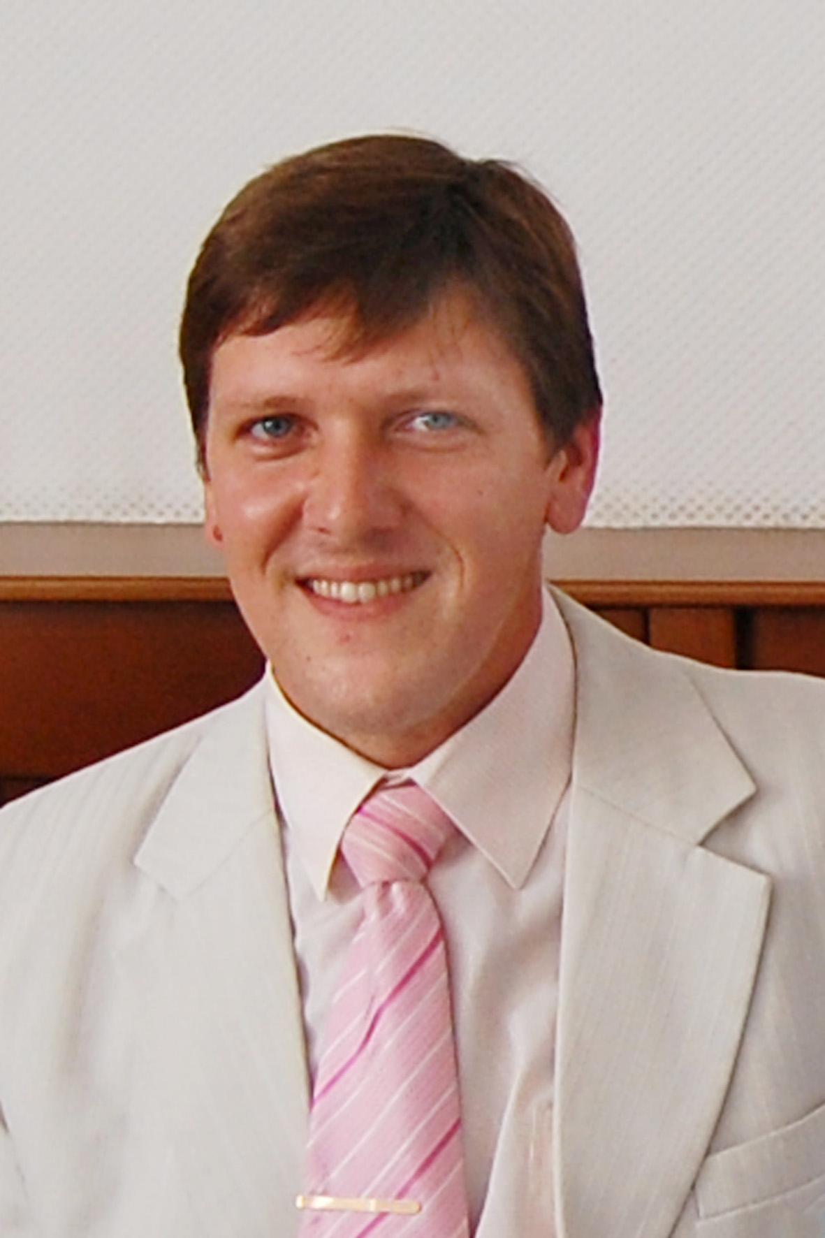 Мосейко Юрій Вікторович
