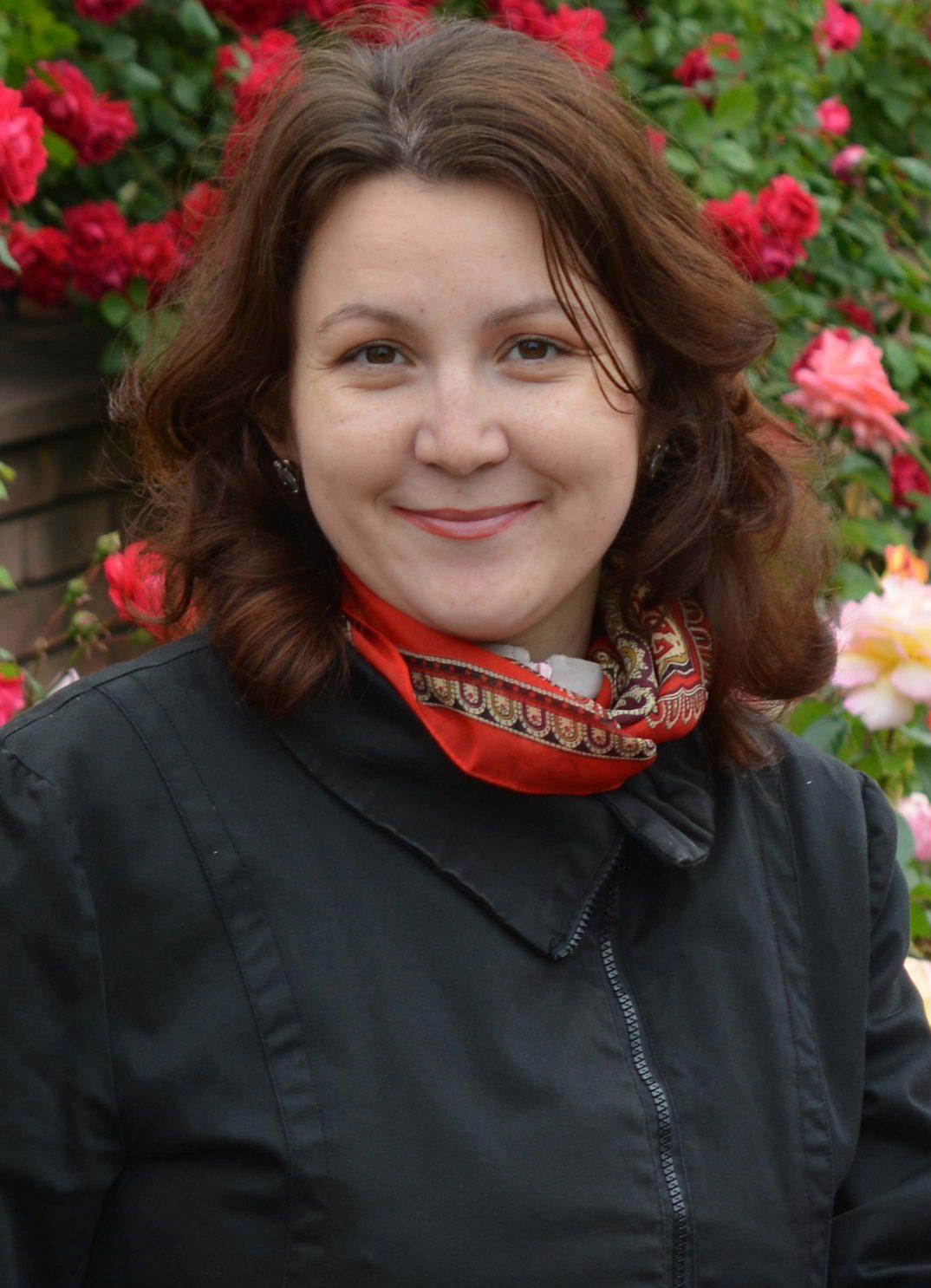 Воденнікова Оксана Сергіївна