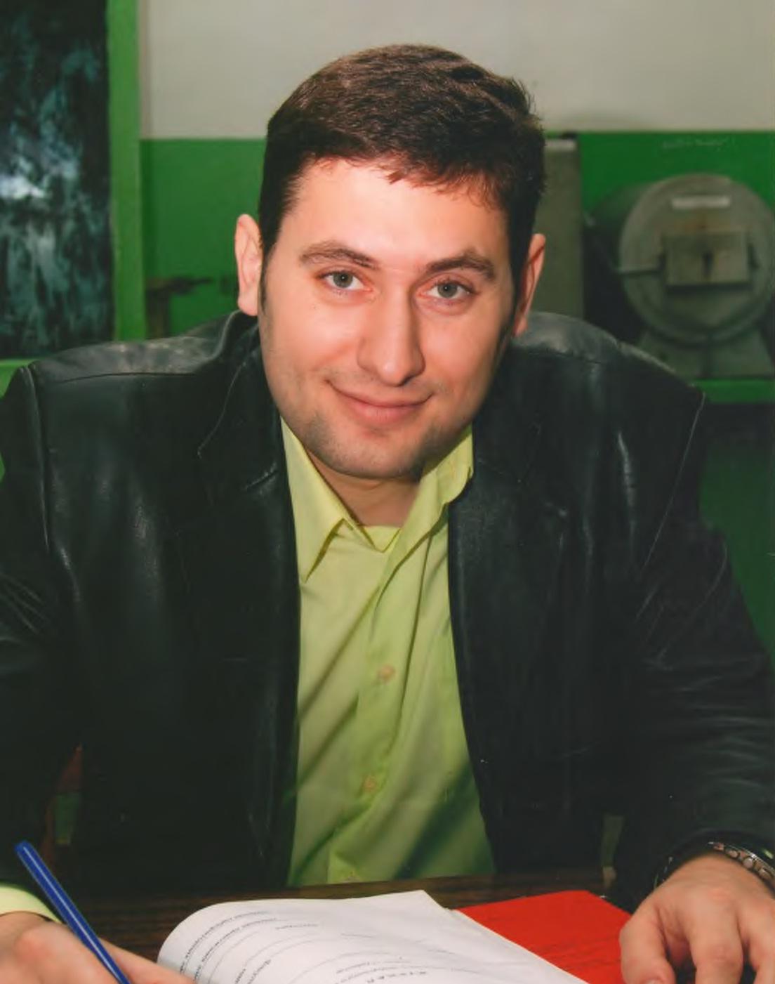 Кириченко Олексій Геннадійович