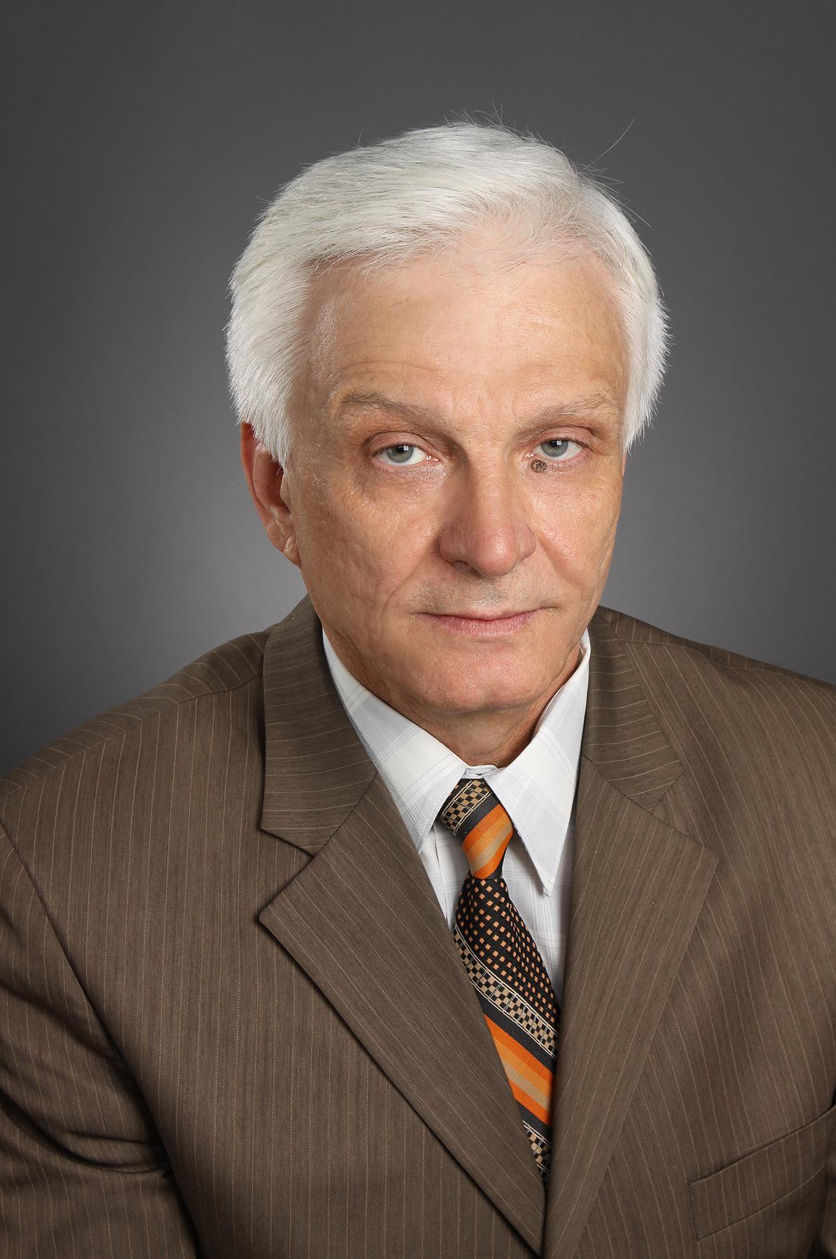 Каюков Юрій Миколайович