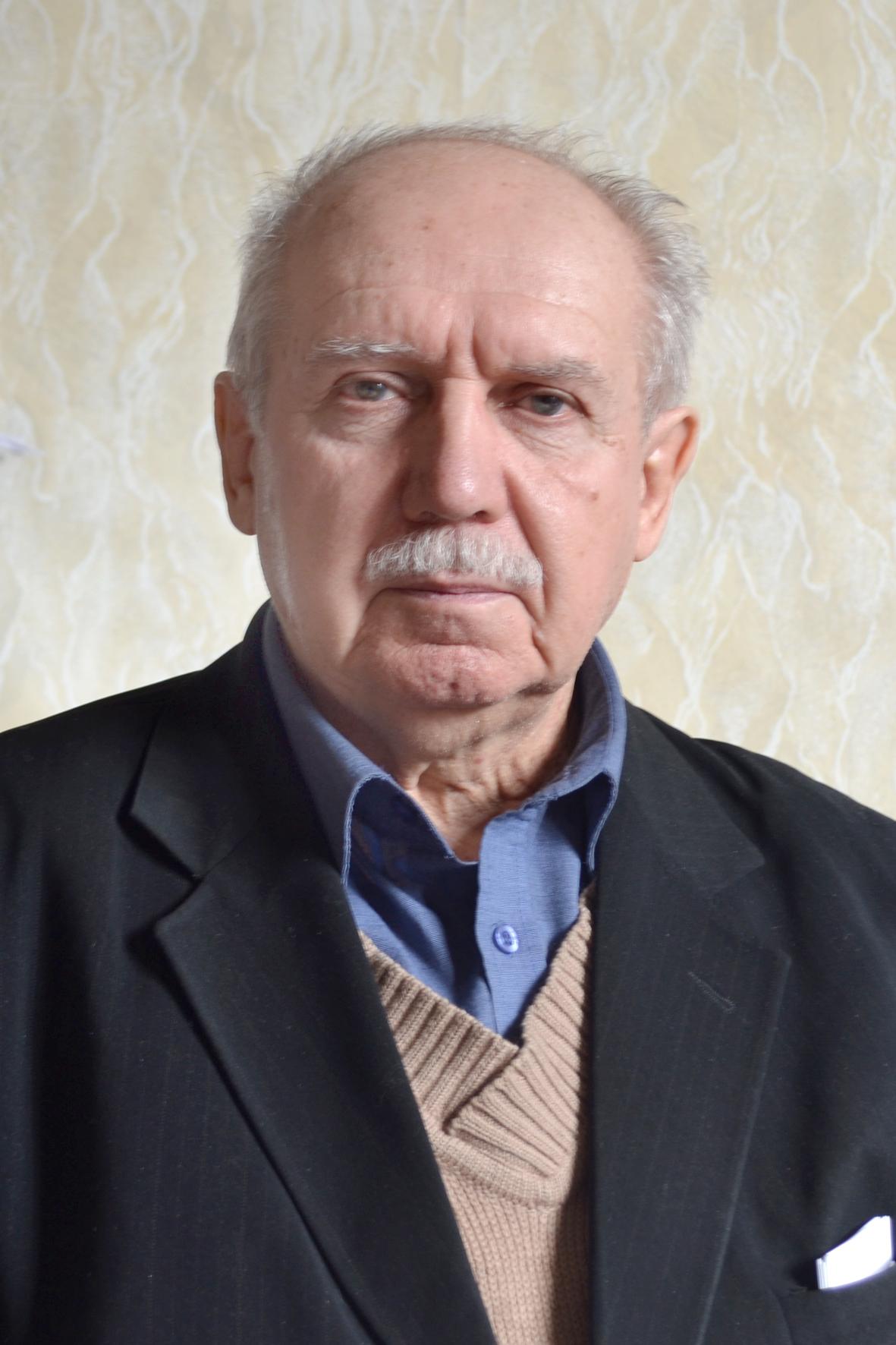 Осаул Олександр Іванович