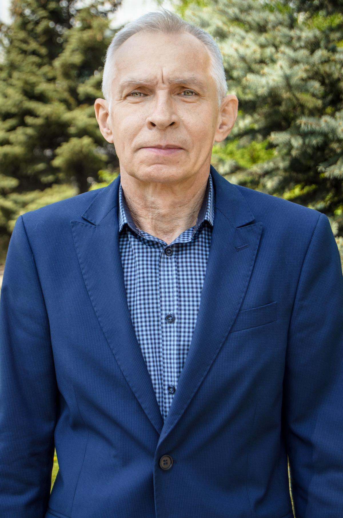 Яновський Олександр Сергійович
