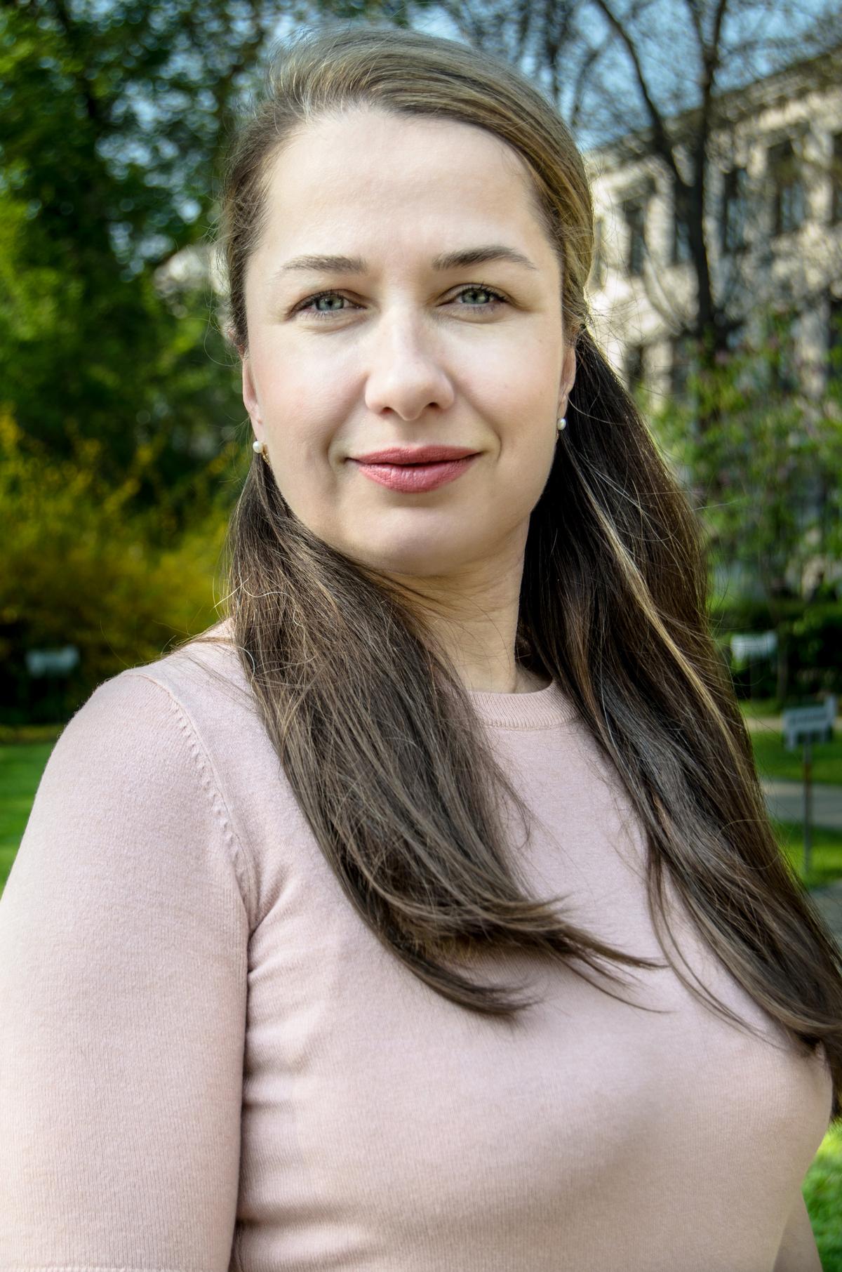 Тихонська Наталія Іванівна