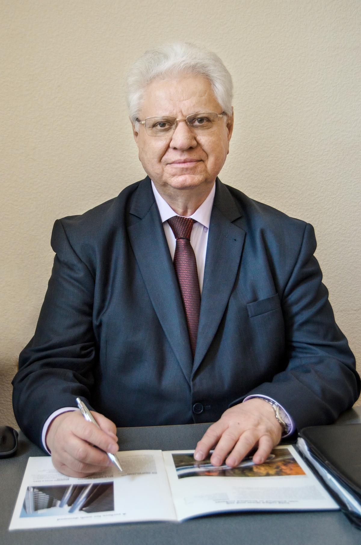 Міщенко Валерій Григорович