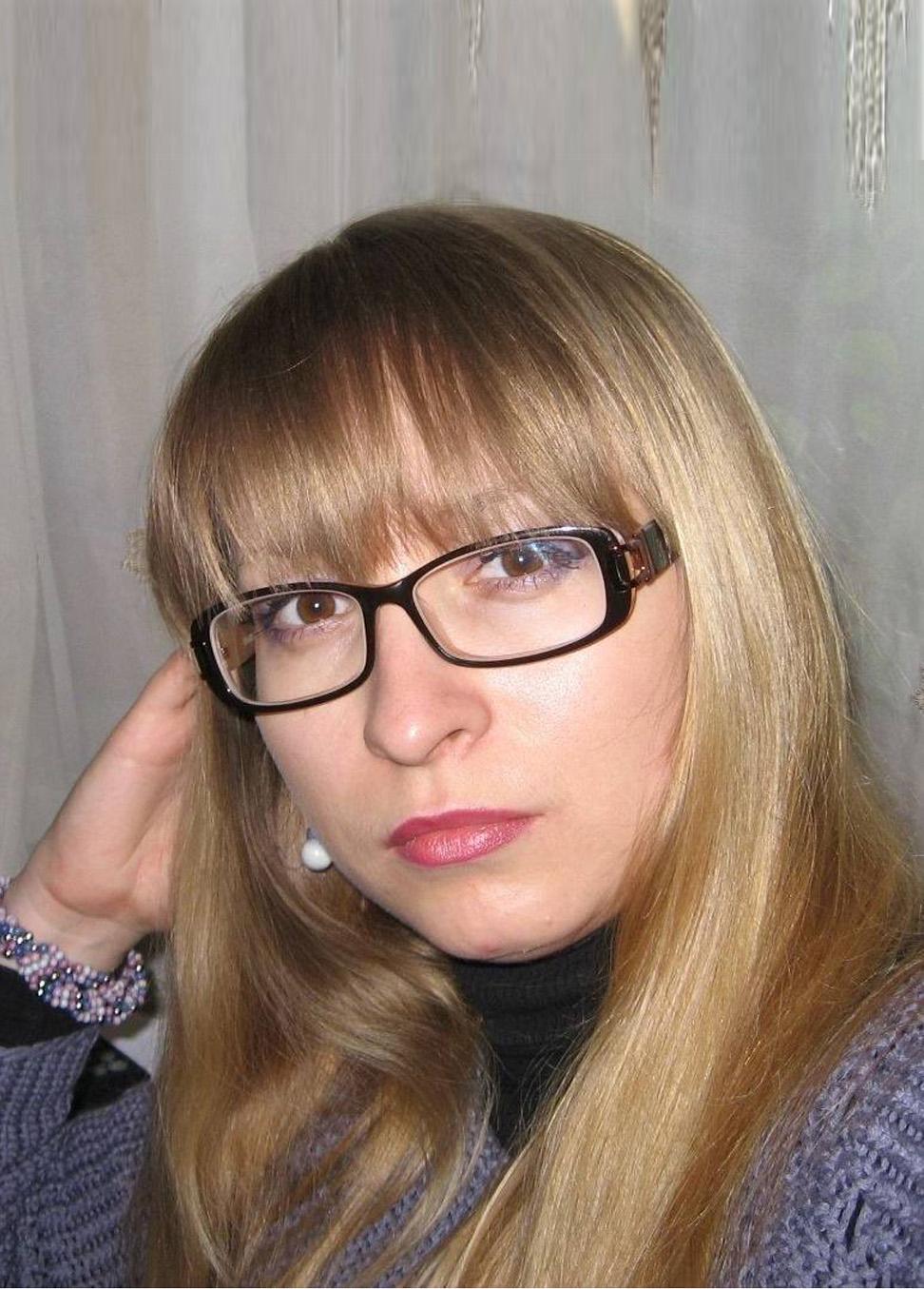 Барішенко Олена Миколаївна
