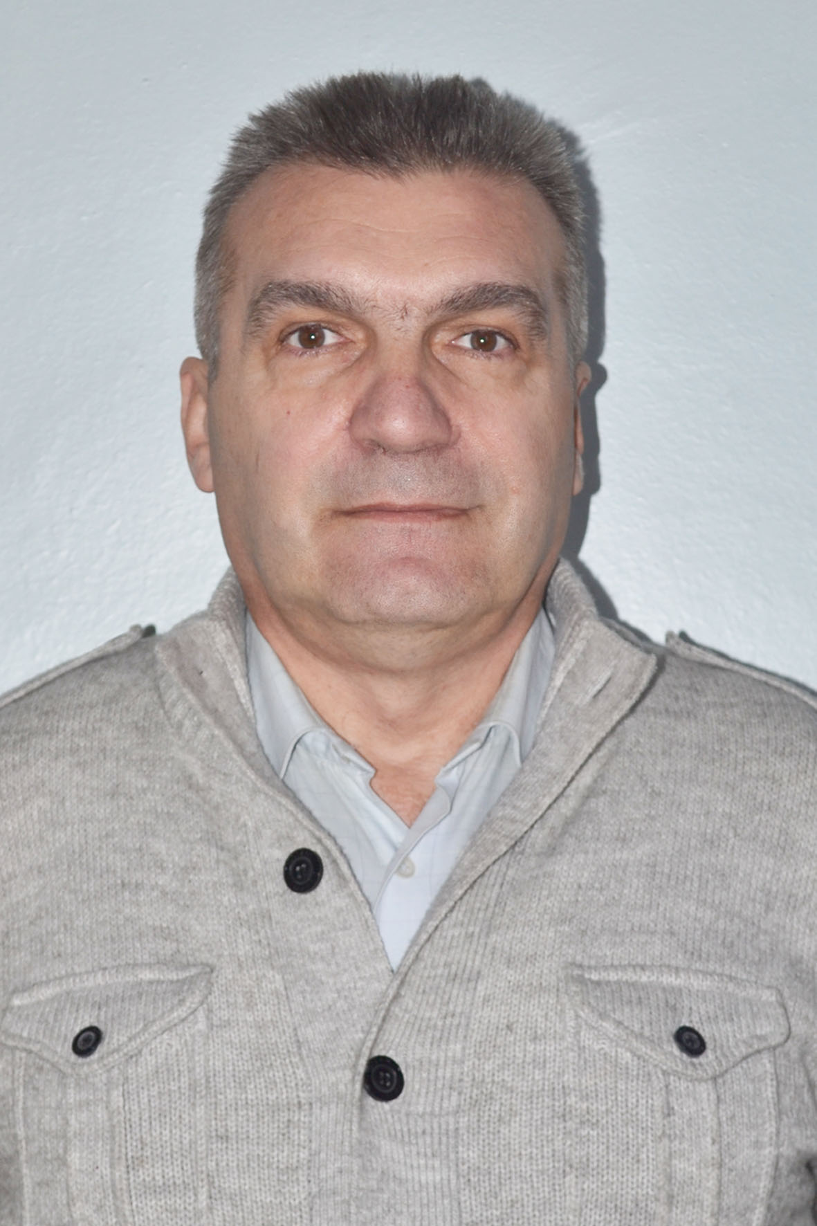 Башлій Сергій Вікторович