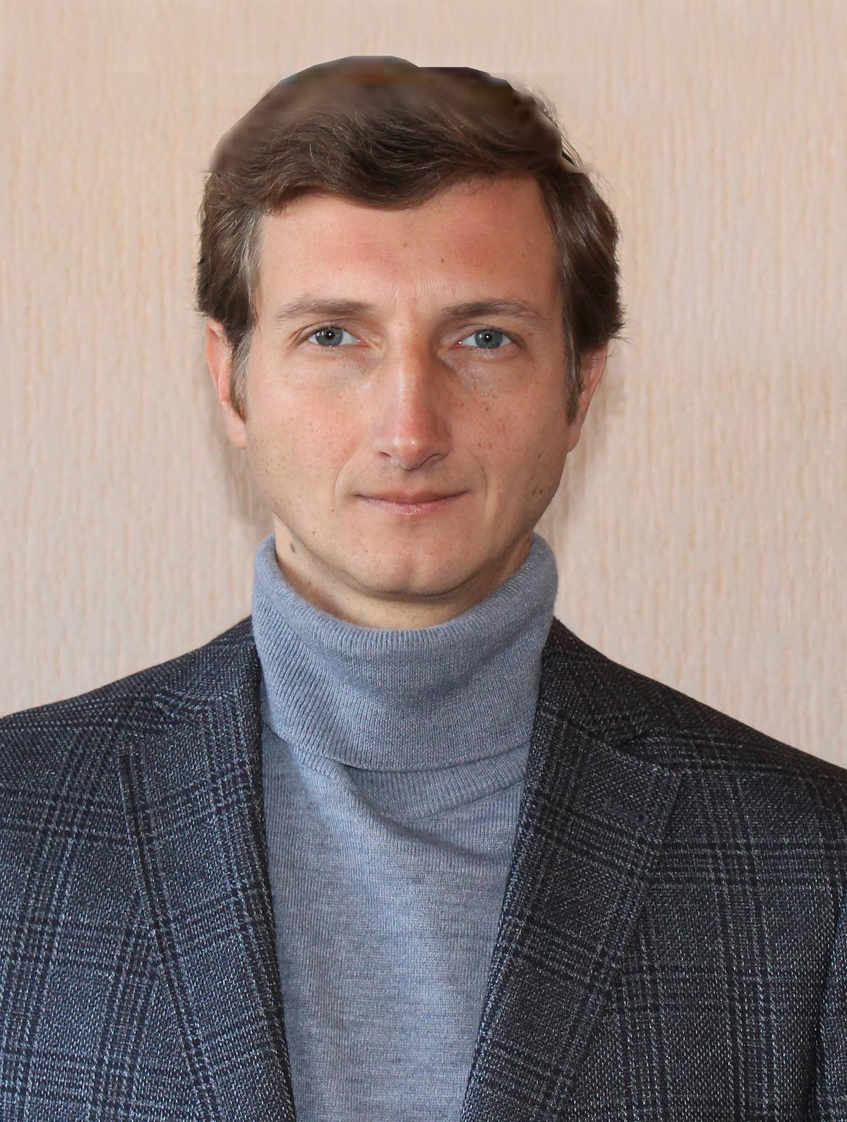 Стоєв Володимир Леонідович