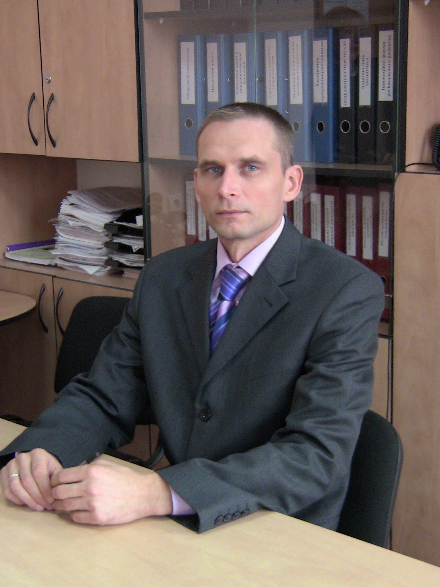Севастьянов Родіон Вікторович