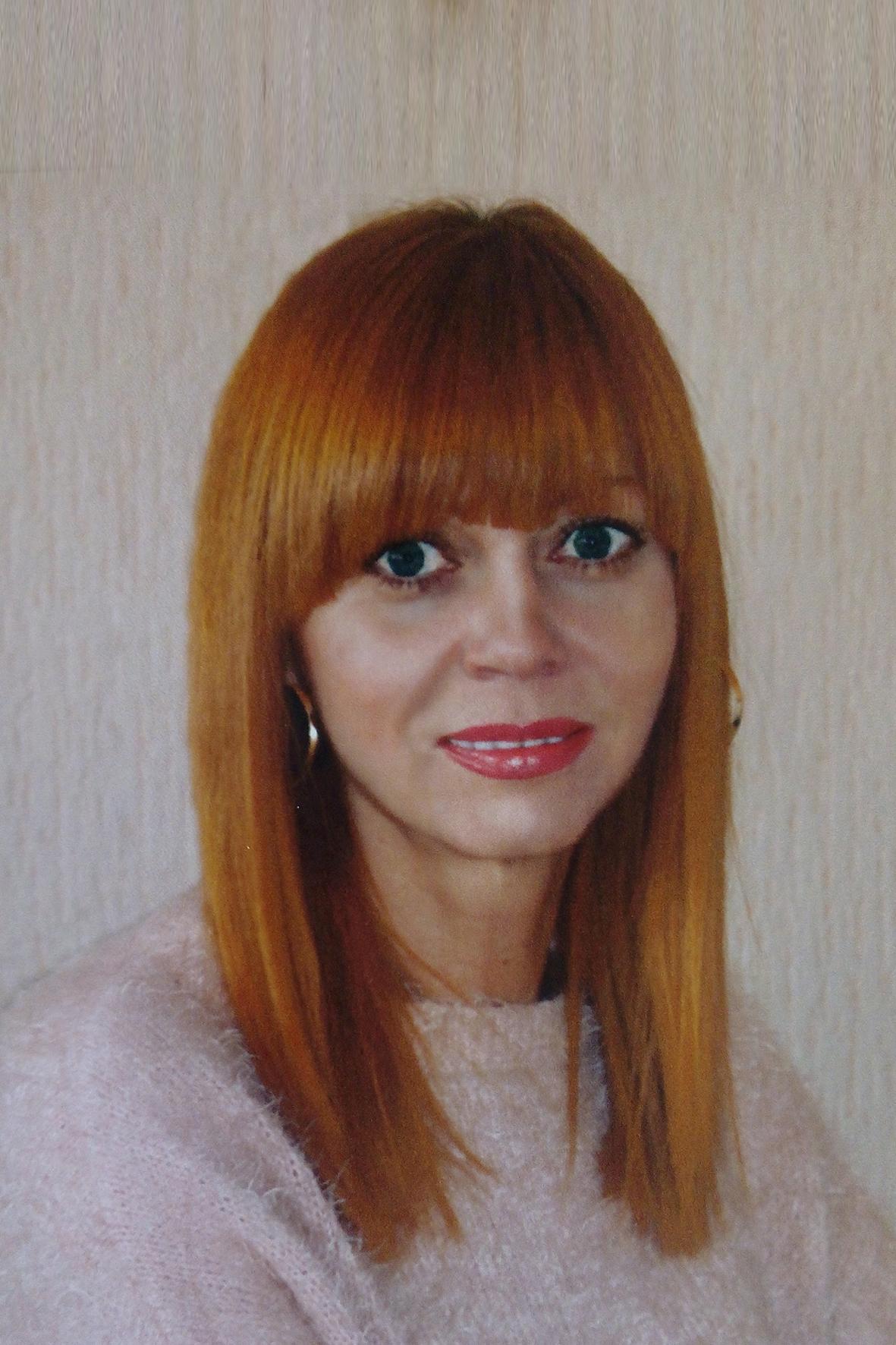 Cотченко Юлія Костянтинівна