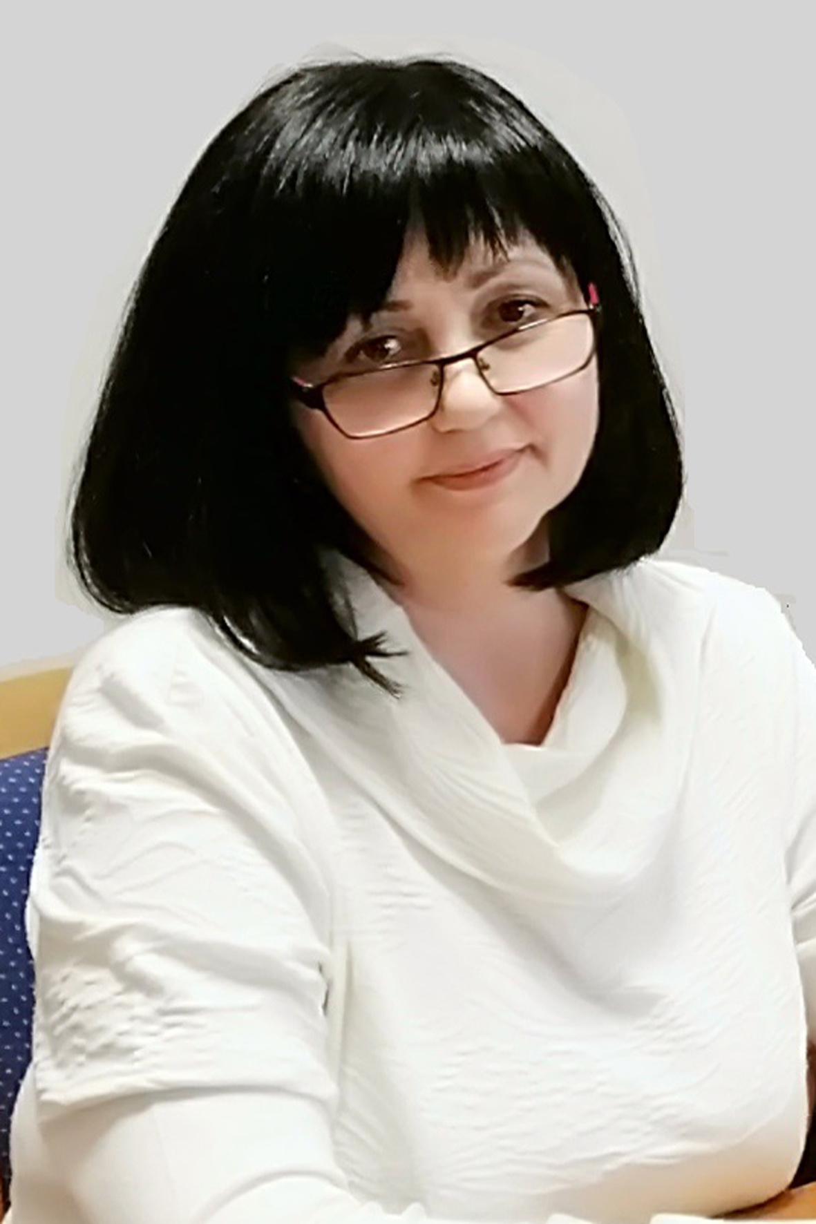 Сіліна Ірина Вадимівна