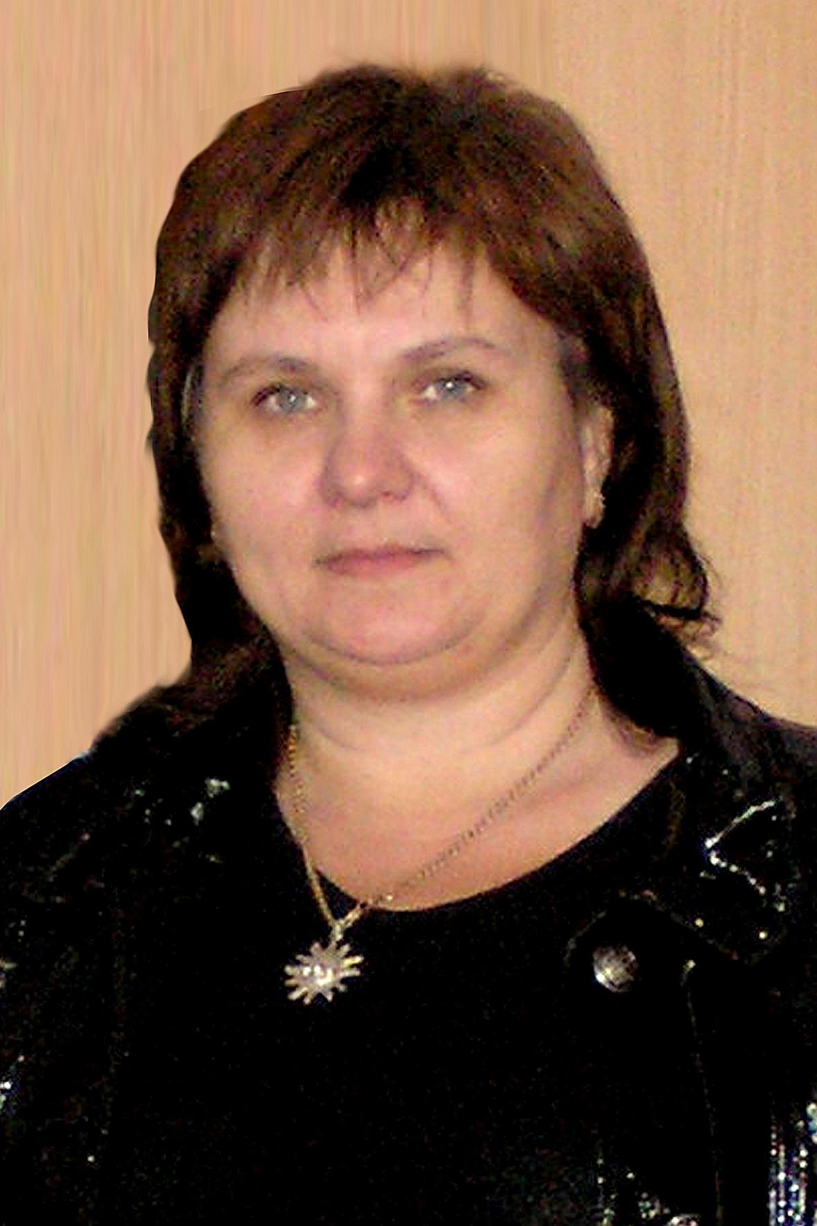 Ткаченко Єлизавета Юріївна