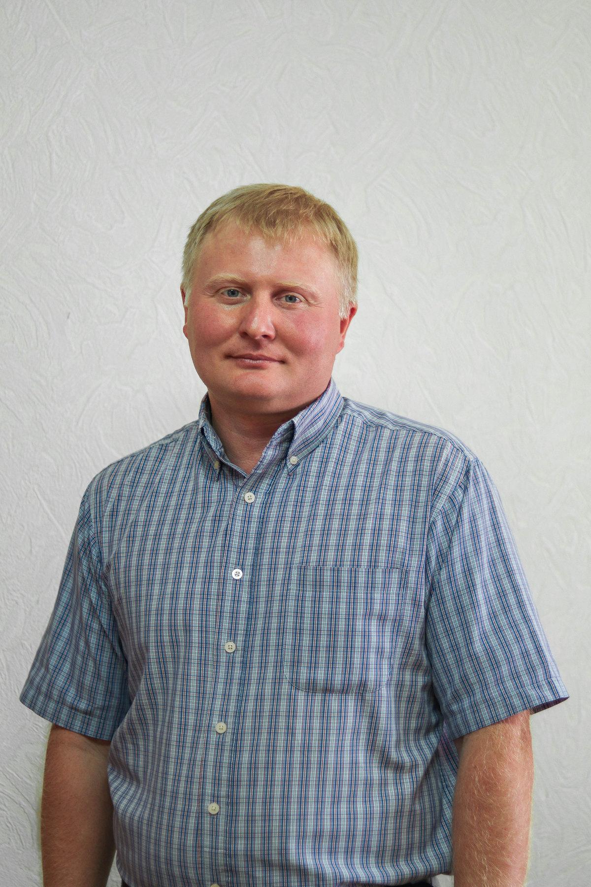Бутченко Тарас Іванович