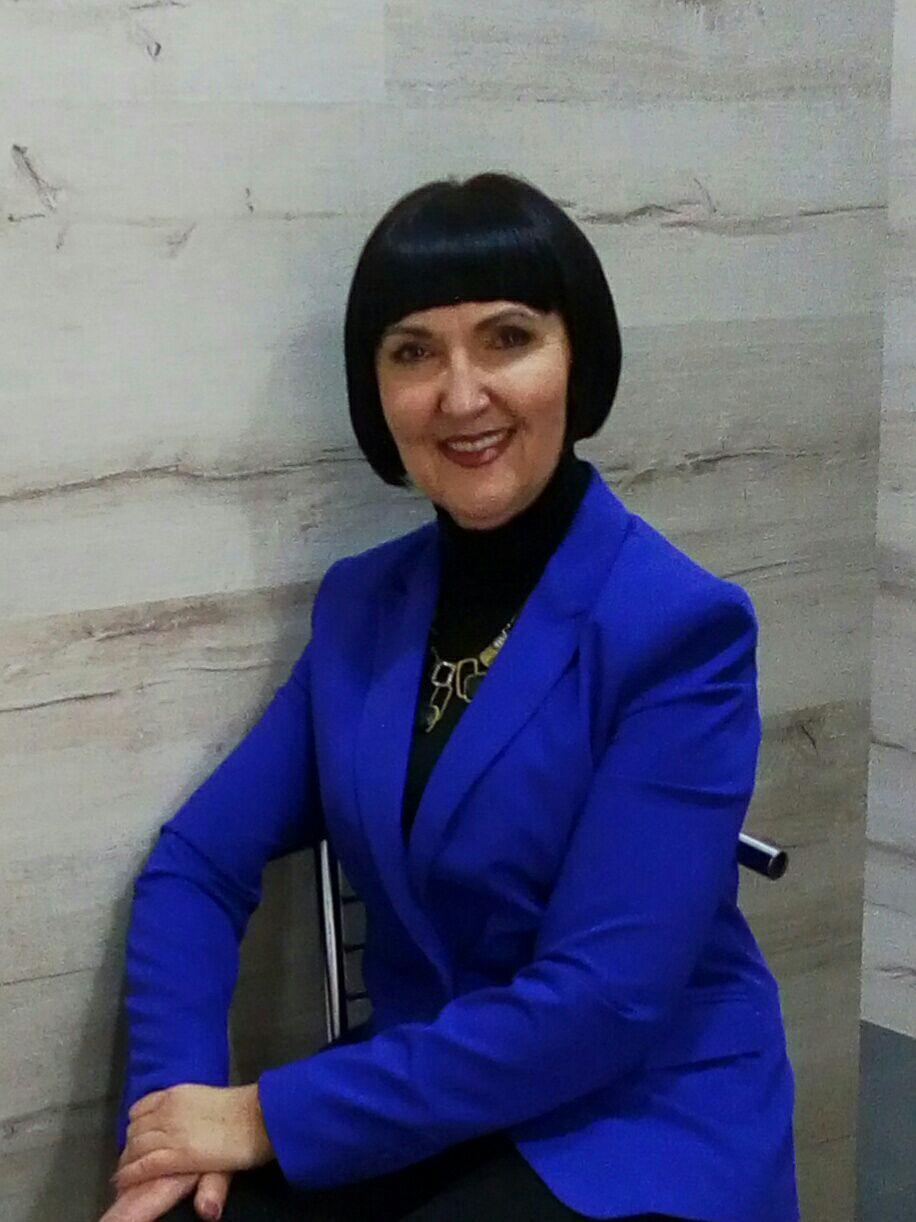 Бірюкова Тетяна Федорівна