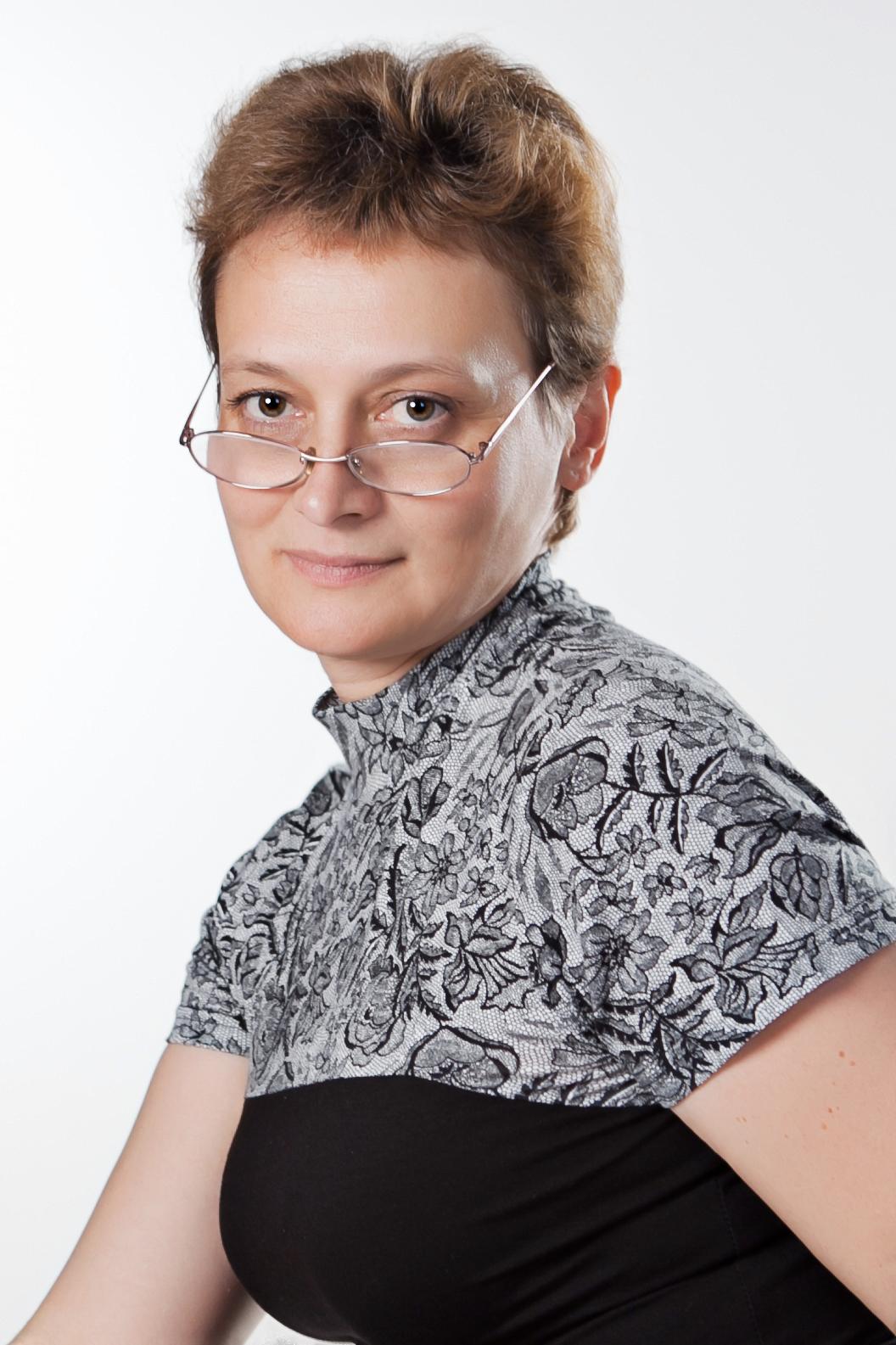 Горбань Галина Олександрівна