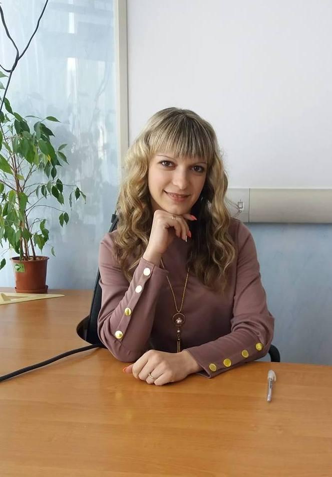 Chorna Anna Volodymirivna