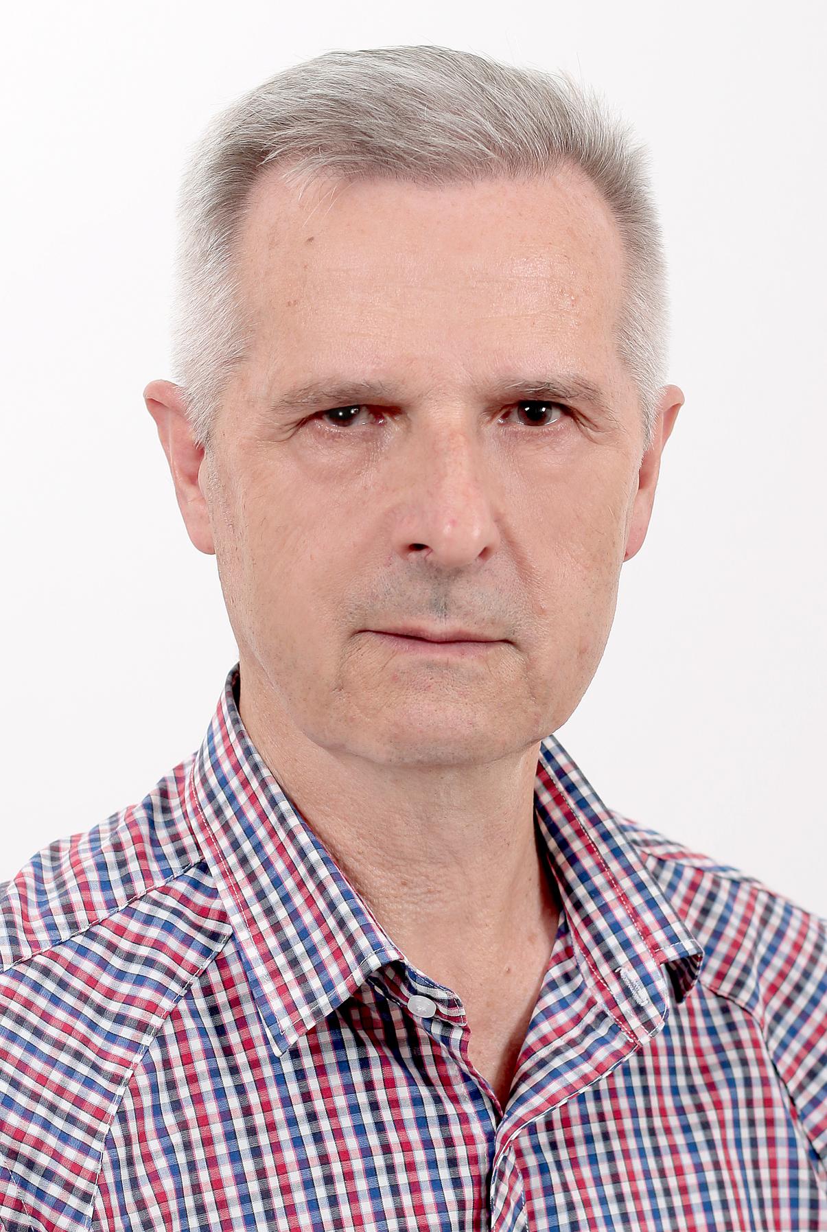 Anatoliy Kushchyk