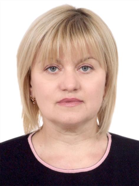 Батракова Тетяна Іванівна