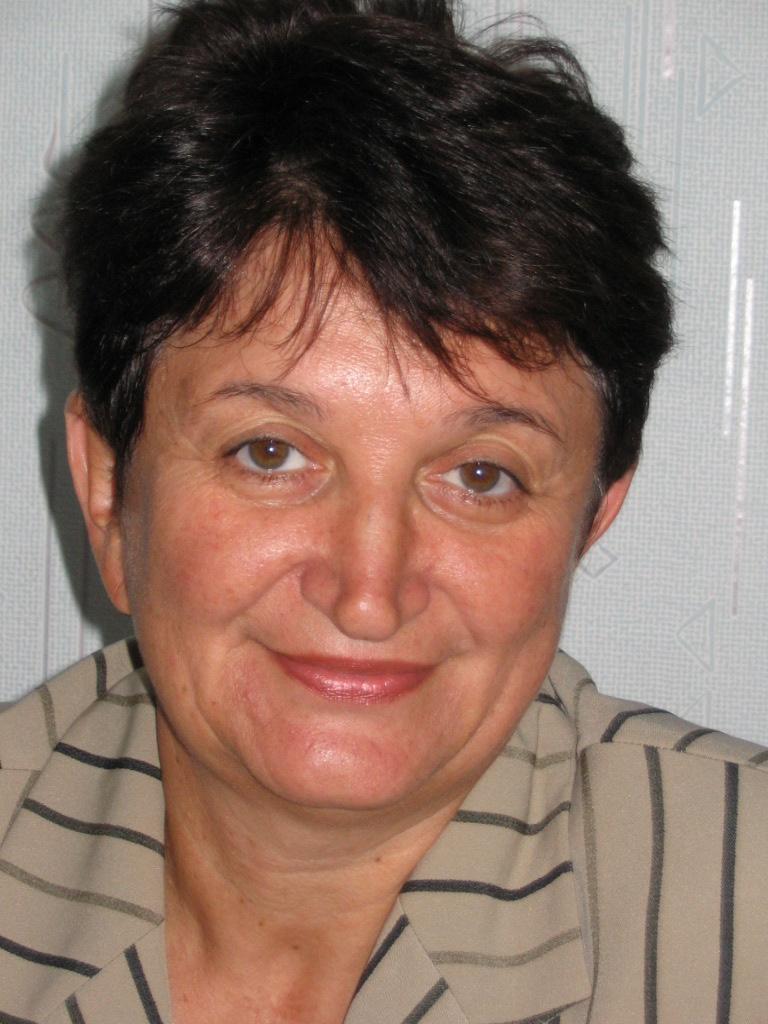 Стєганцева Поліна Георгіївна