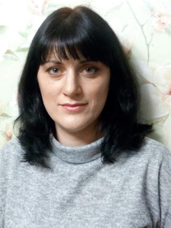 Гречнєва Марина Олександрівна